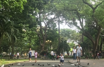 hcm city to build more public parks