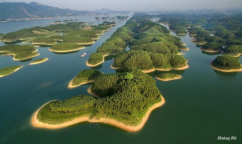 mesmerizing tourist sites in yen bai vietnam
