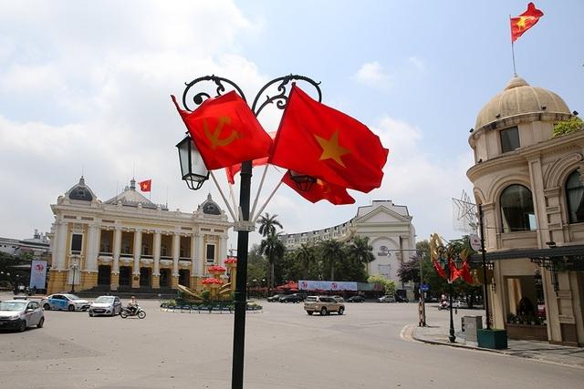 nationwide celebrations marking president ho chi minhs 130th birthday