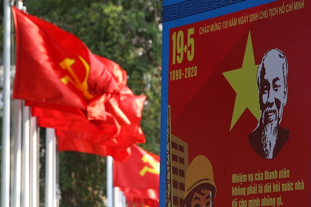 exhibitions commemorating president ho chi minhs 130th birthday
