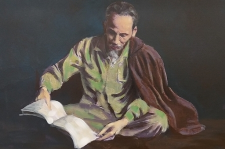 Exhibitions commemorating President Ho Chi Minh's 130th birthday
