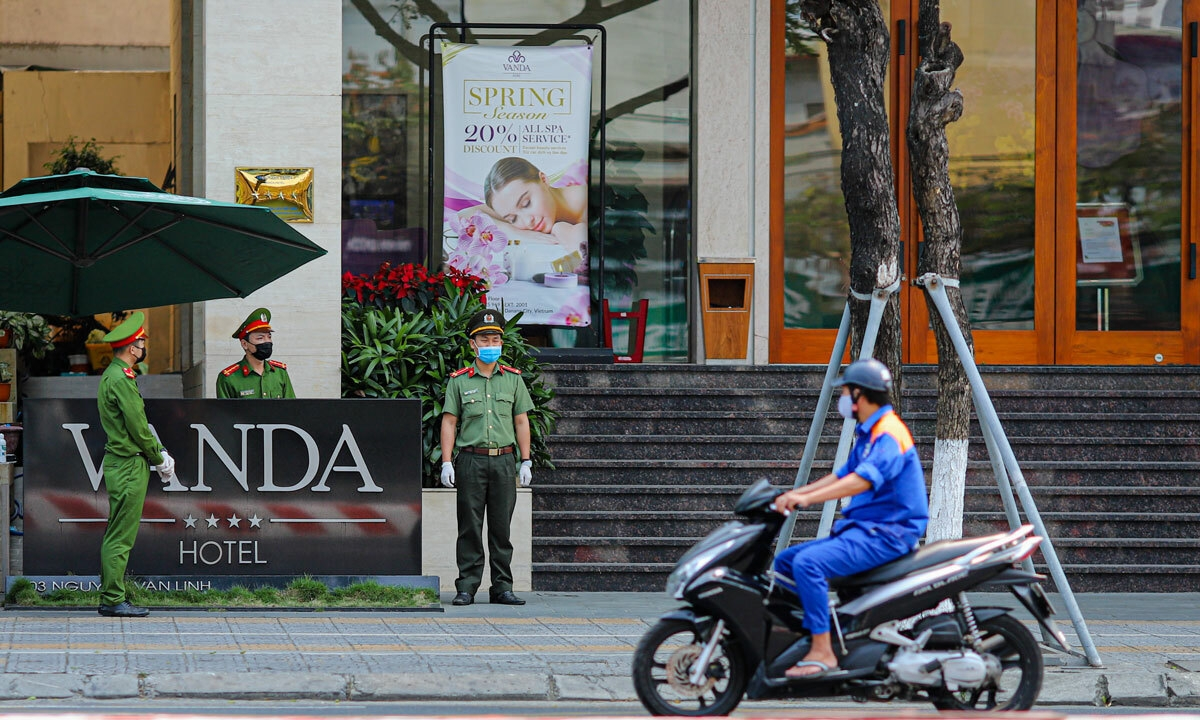 hospitality among slowest industries in vietnam to fully recover after covid 19