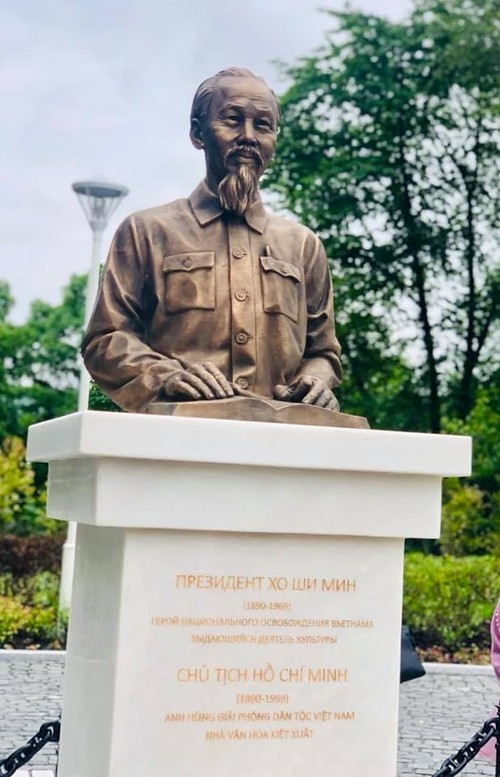 five must know facts about president ho chi minh