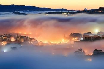 da lat in sea of clouds a must visit hidden gem