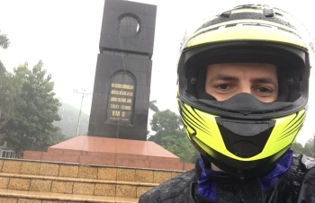 a russian engineer gets addicted to vietnam after journeying across the country
