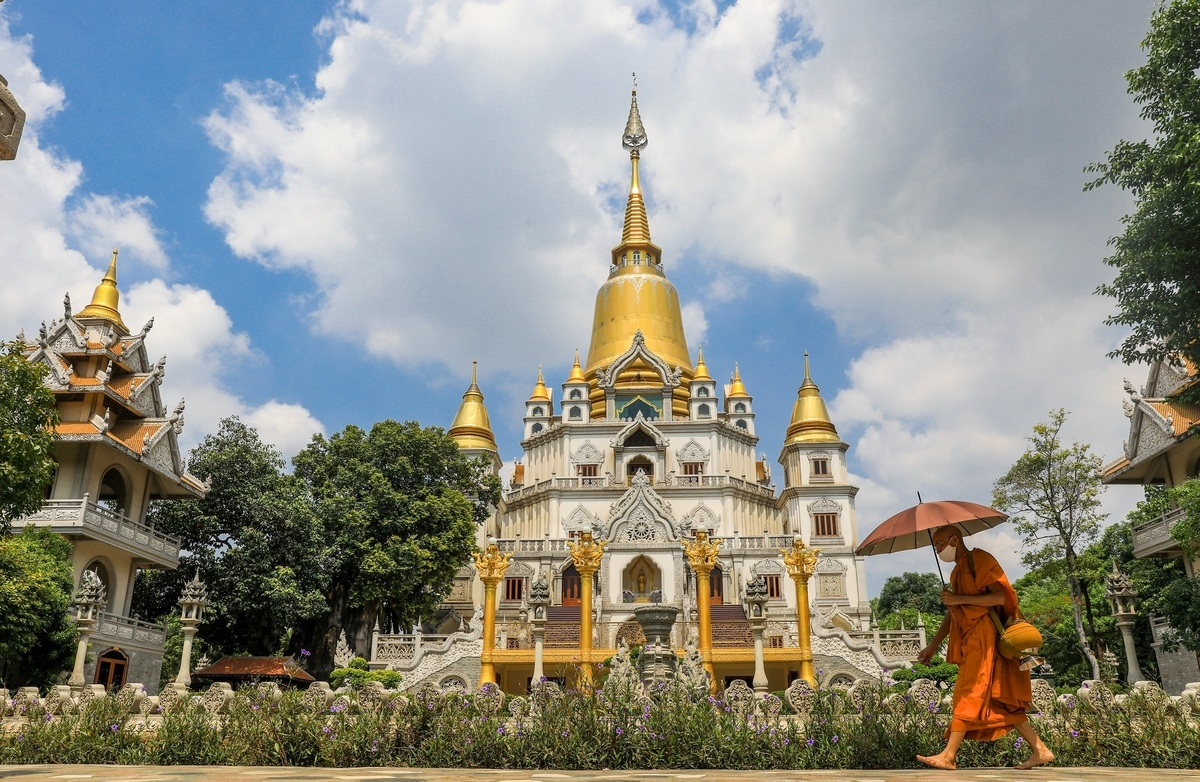 buu long a world top excellent buddhist architectures pagoda