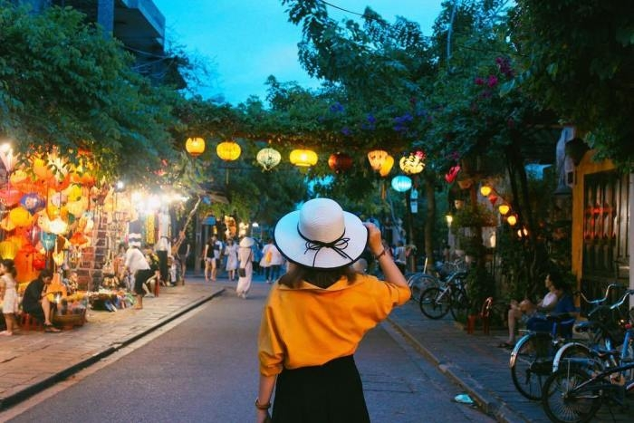 solo travel a new travel trend in vietnam