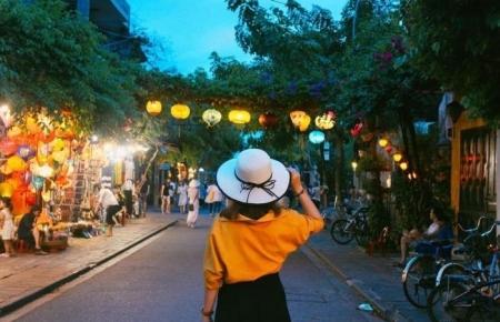 Survey: Solo travel tops emerging trend in Vietnam