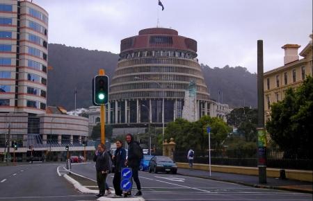 Magnitude 5.9 earthquake strikes New Zealand, PM Jacinda Ardern stays cool