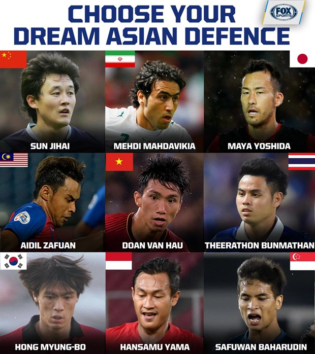 van hau listed among asias most prominent defenders