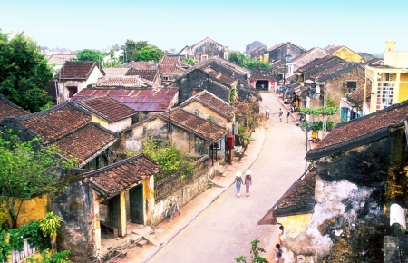Travel+Leisure names Hoi An the top 3 best city worldwide