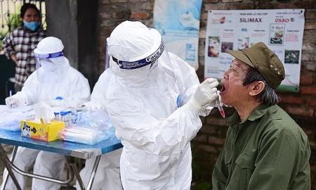 Vietnam's success against COVID-19 won global vaccine organization's praise