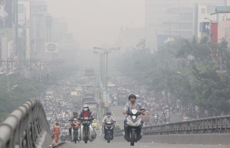 Measures sought to control pollution, improve air quality