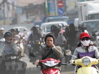 Germany, Vietnam's ministry launch project to reduce greenhouse gas emissions in transport sector