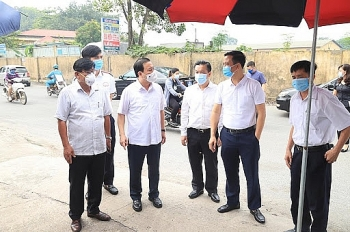 President demands maximum efforts to sustain anti-COVID-19 achievements