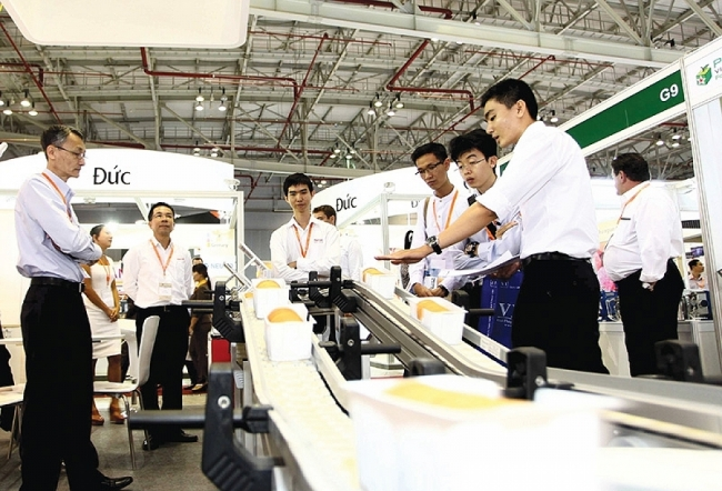 Vietnam News Today (May 3): Foreign partners help to lay foundations for Vietnam's rise