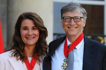 World breaking news today (May 4): Bill and Melinda Gates to divorce after 27 years of marriage