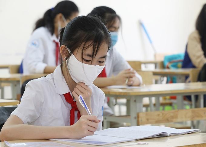 Hanoi, Da Nang schools switch to distance learning over coronavirus safety