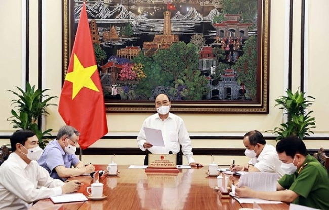 Vietnam News Today (May 5): Amnesty must be carried out strictly, transparently: State President