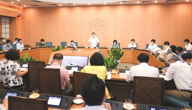 More parlors, sports facilities closed down in Hanoi