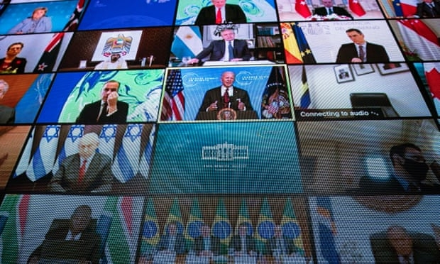 World breaking news today (May 6):  Trump's Facebook ban to stay in place, board rules