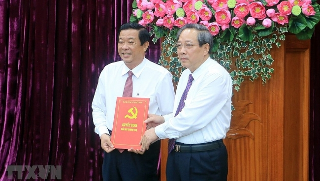 Vietnam News Today (May 8): PM demands appropriate responses to COVID-19