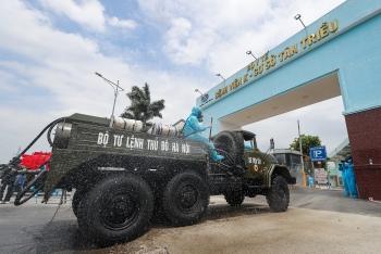 Vietnam facing most dangerous Covid-19 wave