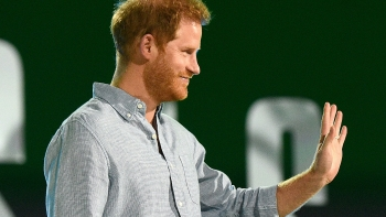 World breaking news today (May 14): Prince Harry appears to criticise way he was raised by his father