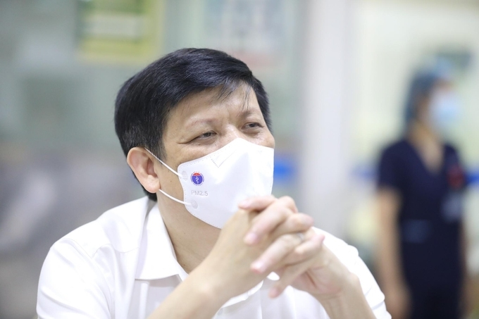 Vietnam prepares for 3rd Covid-19 vaccine rollout
