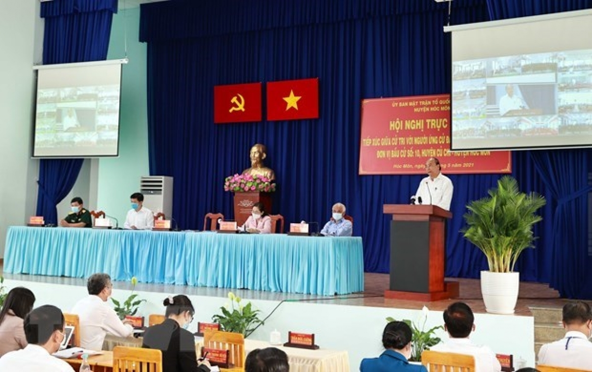 Vietnam News Today (May 16): Foreigners without work permit to be deported