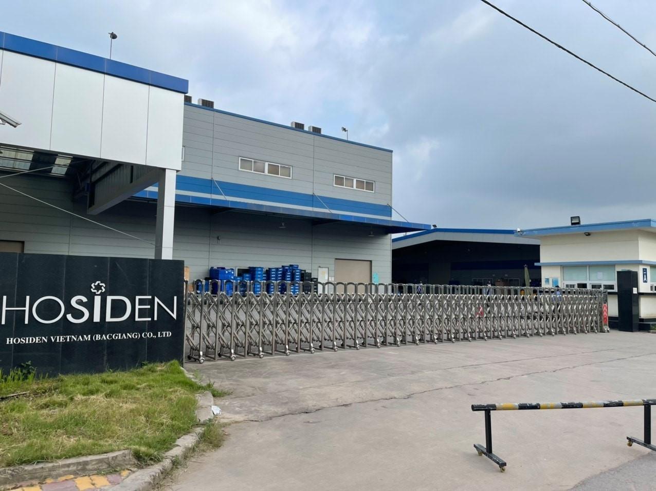 Field hospital to be built in Bac Giang amid coronavirus surge