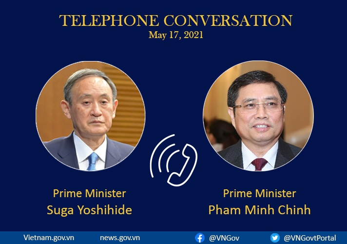 Vietnam News Today (May 18): Congratulations to new Korean Prime Minister
