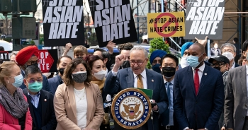 World breaking news today (May 19): House passes anti-Asian hate crimes bill
