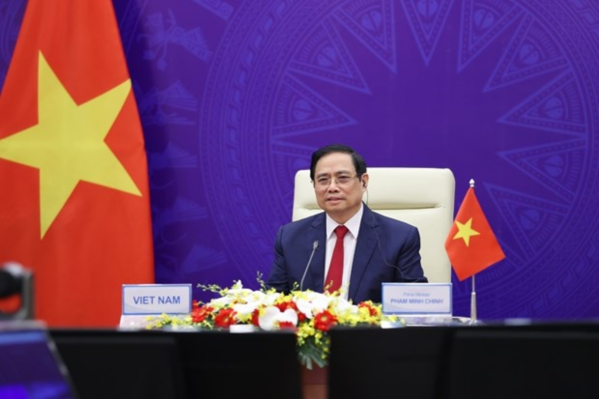 Vietnam News Today (May 21): PM delivers speech at 26th int'l conference on future of Asia