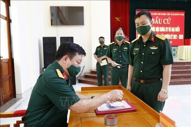 Vietnam News Today (May 23): Indian media highlight significance of Vietnam's general elections