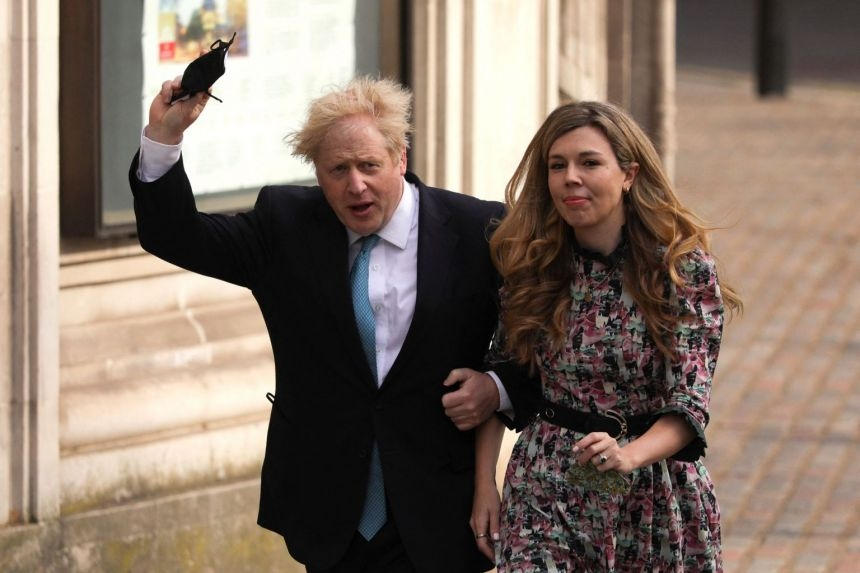 World breaking news today (May 24): British PM Boris Johnson to wed fiancee Carrie Symonds next summer