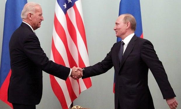 World breaking news today (May 26): Joe Biden to meet Vladimir Putin in Geneva on 16 June