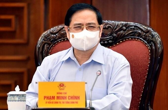 More Covid-19 vaccines arrive in Vietnam