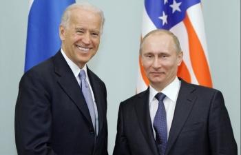 World breaking news today (May 27):  Russia – China tighten ties before Biden – Putin summit