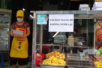 More service establishment closed in HCMC