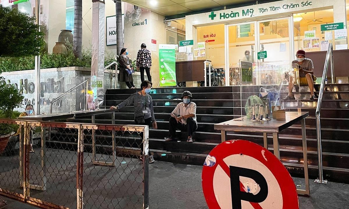 Hanoi halts all religious activities starting Saturday