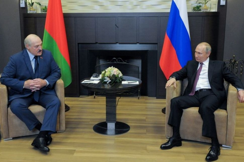 World breaking news today (May 29): Lithuania expels two Belarusian diplomats
