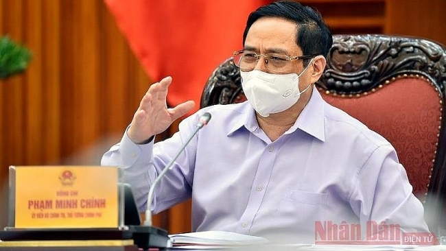 Vietnam News Today (May 30): PM assigns new tasks of legal building for Ministry of Justice