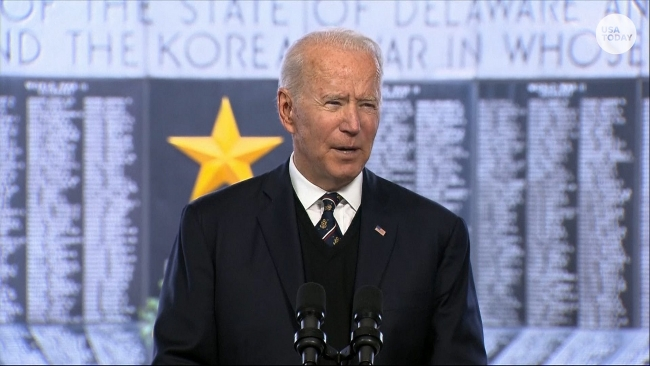 World breaking news today (May 31): President Biden honors late son Beau on 6th death anniversary