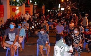 Ho Chi Minh city to conduct large-scale coronavirus testing