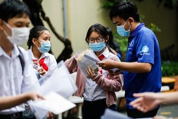 Ho Chi Minh city puts off national high school entrance exam