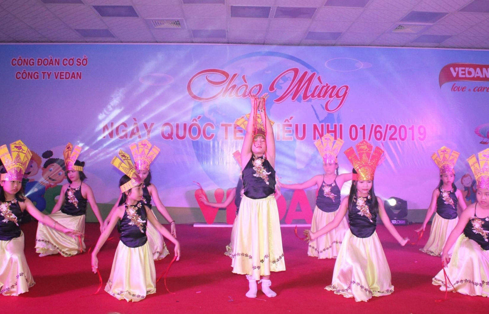 How International Children's Day is celebrated in Vietnam