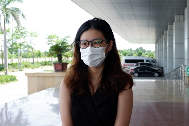 Vietnamese returnee: 'It'd have cost me a fortune if I had been in the US'