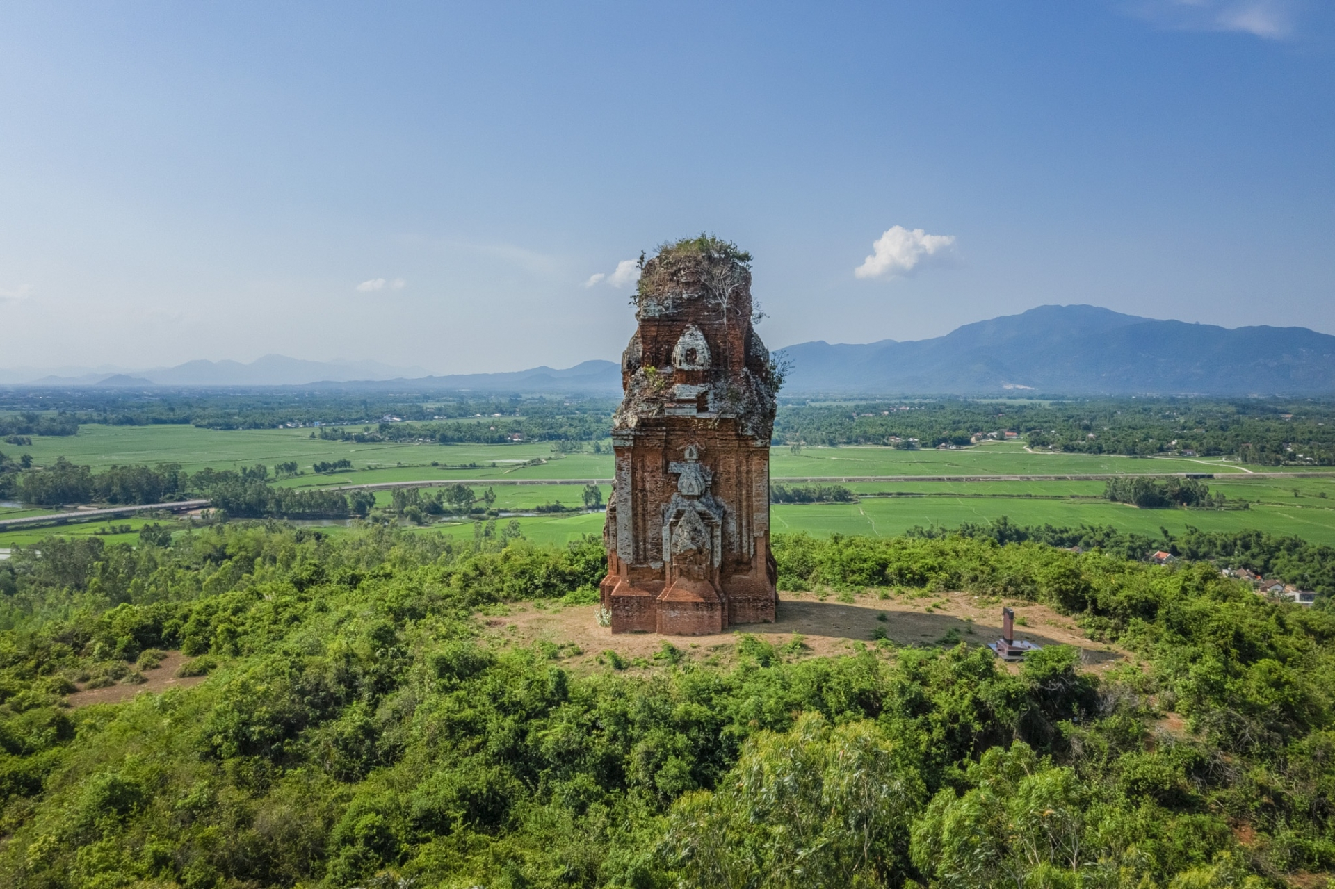a glimpse of the wild and peaceful quy nhon