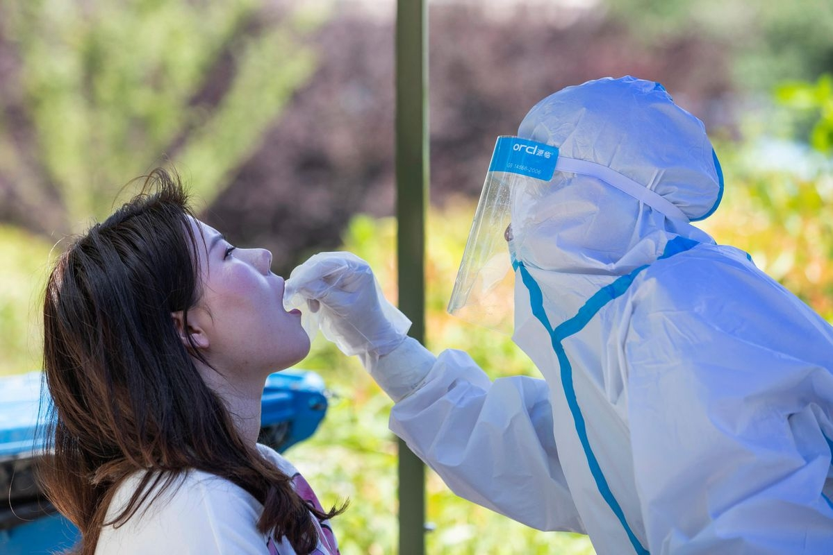 world news today coronavirus may have been spreading in china since august